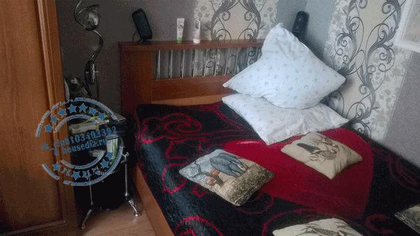 Спинка для кровати в сборке