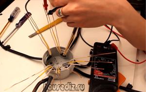 Как соединить электрические провода для домашней проводки