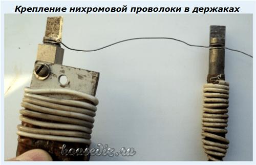 Нить для выжигания по дереву набор фломастеров для ткани