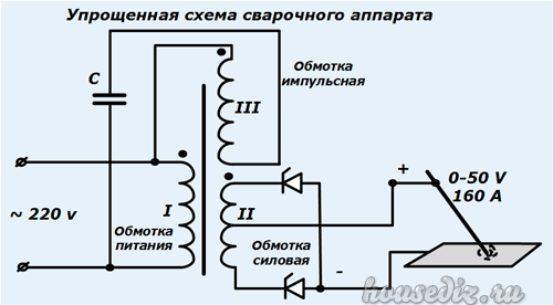 Электро схема сварочного аппарата сварочный аппарат hitachi w180